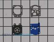 Carburetor Kit - Part # 2443880 Mfg Part # D10-WTA