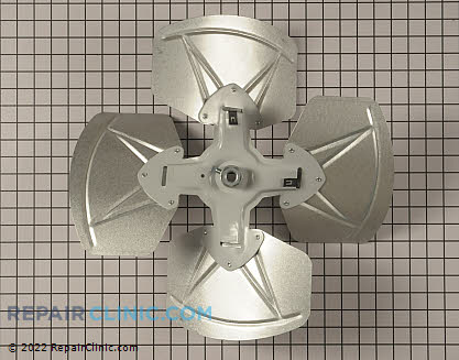 Fan Blade S1-02631137000 Main Product View