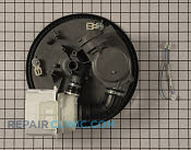 Pump and Motor Assembly - Part # 1455334 Mfg Part # W10168823