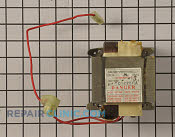 High Voltage Transformer - Part # 1206623 Mfg Part # 3518115400
