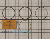 Piston Ring Set - Part # 1647479 Mfg Part # 794126