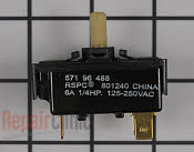 Switch - Part # 1515016 Mfg Part # 801240