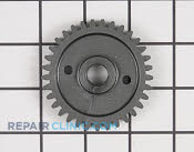 Governor Gear - Part # 1755916 Mfg Part # 59051-2114