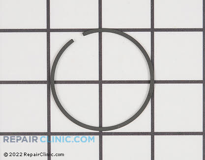 Piston Ring Set 6686136 Main Product View