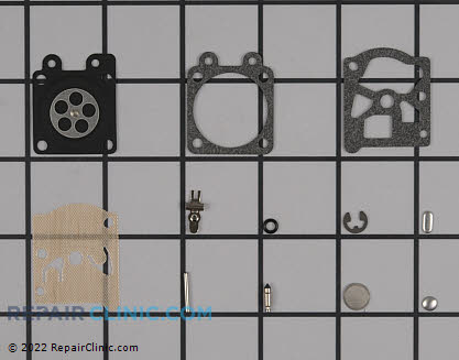Repair Kit K10-WTE Main Product View