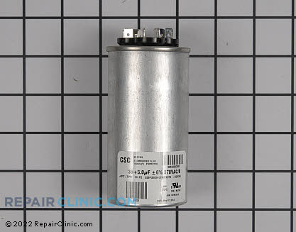Run Capacitor S1-02423998700 Main Product View