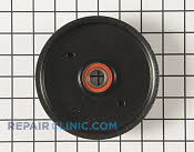 Flat Idler Pulley - Part # 1656517 Mfg Part # 280-874