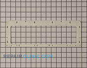 Gasket - Part # 2338660 Mfg Part # S1-02814759002