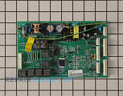 Main Control Board - Part # 2309992 Mfg Part # WR55X11130