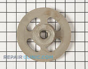 Pulley - Part # 2145444 Mfg Part # 110-7456