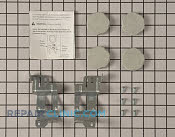 Stacking Kit - Part # 2002521 Mfg Part # WE25X10031