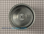 Blower Wheel - Part # 2760052 Mfg Part # 600587