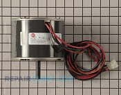Condenser Fan Motor - Part # 2759884 Mfg Part # 1050703
