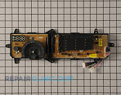 Control Board - Part # 2073749 Mfg Part # DC92-00303A