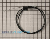 Control Cable - Part # 1787737 Mfg Part # 7101808YP