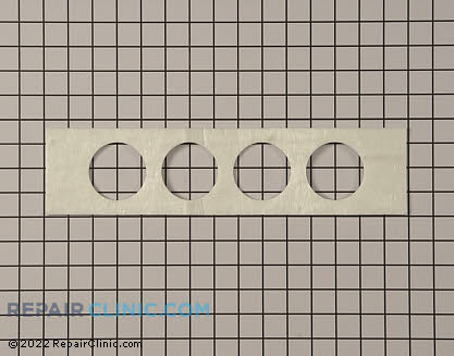 Gasket 1012544 Main Product View