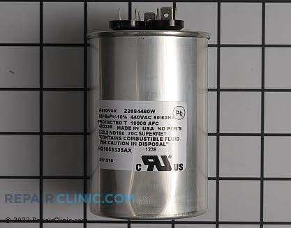 Run Capacitor 1053335 Main Product View