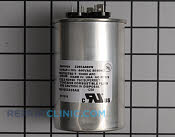 Run Capacitor - Part # 2759887 Mfg Part # 1053335
