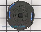 Spool - Part # 2754580 Mfg Part # 310917001