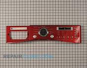 Control  Panel - Part # 1377231 Mfg Part # 3721ER1273R