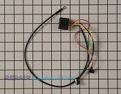 Wire Harness - Part # 1742678 Mfg Part # 26030-2073
