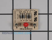 Control Board - Part # 2759952 Mfg Part # 1171780