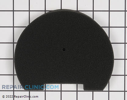 Foam Filter 93002518        Main Product View