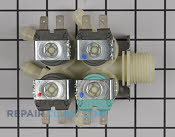 Water Inlet Valve - Part # 2650334 Mfg Part # 5220FR2008H