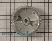 Flywheel - Part # 1728953 Mfg Part # 611155