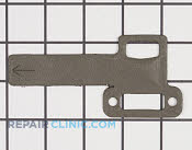 Gasket - Part # 2152057 Mfg Part # 180980