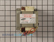 High Voltage Transformer - Part # 2078030 Mfg Part # DE26-00082C