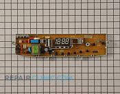 User Control and Display Board - Part # 2095215 Mfg Part # MFS-B2TT22B-09