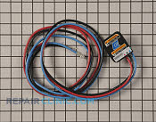 Wire, Receptacle & Wire Connector - Part # 2759904 Mfg Part # 1083654