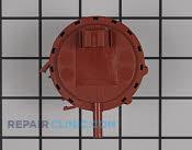 Pressure Switch - Part # 1550107 Mfg Part # W10271610