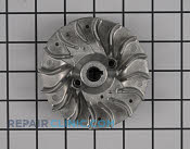 Flywheel - Part # 2285728 Mfg Part # A409000630