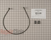 Dishwasher heating element kit