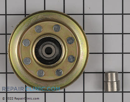Pulley 1685150SM Main Product View