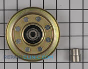 Pulley - Part # 2123309 Mfg Part # 1685150SM