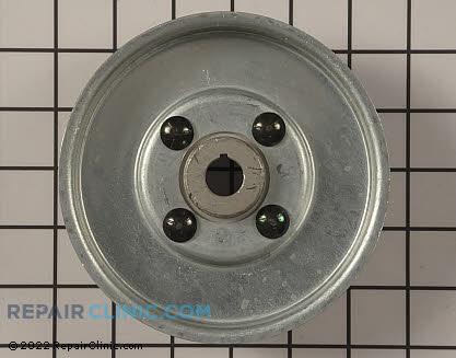 Drum Brake 7600142YP Main Product View