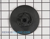 Pulley - Part # 1847891 Mfg Part # 610032