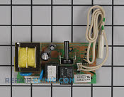 Control Board - Part # 1477947 Mfg Part # WR55X10837