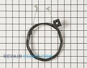 Control Cable - Part # 2207014 Mfg Part # 7034608YP