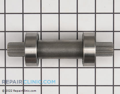 Spindle Shaft 1676278SM       Main Product View
