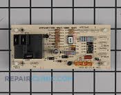 Control Board - Part # 2768467 Mfg Part # 1110752