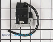 Ignition Coil - Part # 2017441 Mfg Part # 374701101