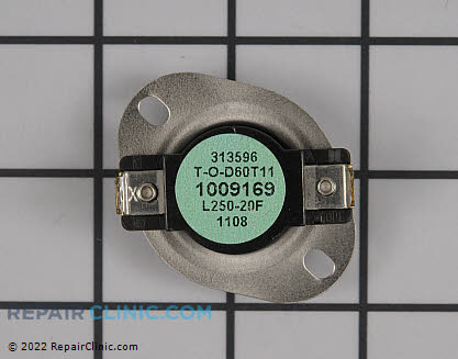 Limit Switch 1009169 Main Product View