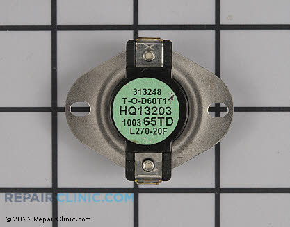 Limit Switch 1320365 Main Product View