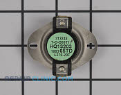 Limit Switch - Part # 2780868 Mfg Part # 1320365