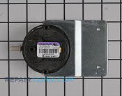 Pressure Switch - Part # 2771363 Mfg Part # 1170911