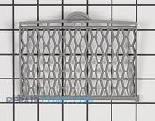 Silverware Basket - Part # 1375608 Mfg Part # 8072986-77